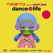 Dance4life (Remixes) de Tiësto