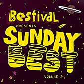 Bestival Presents Sunday Best Vol 2 by Various Artists