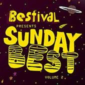 Bestival Presents Sunday Best Vol 2 von Various Artists