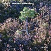 Musikk til Landstads Kirkesalmebog Vol. 40 by Johan Muren