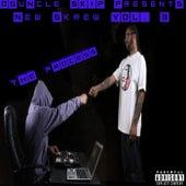 New Skrew Vol. 3 van DJ OG Uncle Skip