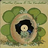 Easter Egg von Martha and the Vandellas