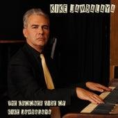 The Crooner Side of Kike Jambalaya de Kike Jambalaya
