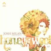 Honeysweet - EP by Josh Milan