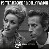 RCA Sessions (1968-1976) by Porter Wagoner