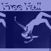 Free Fall by Elisabeth Beckwitt