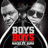 Boys Boys by Nacee