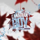 Canadian Boy von Peter Jackson