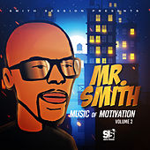 Music of Motivation, Vol. 2 de Mr. Smith