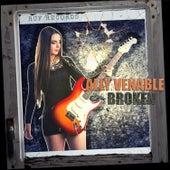 Broken by Ally Venable