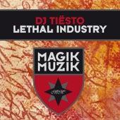Lethal Industry (Jorn van Deynhoven Remix) de Tiësto