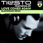 Love Comes Again (Blasterjaxx Remix) de Tiësto