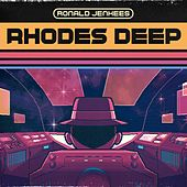 Rhodes Deep von Ronald Jenkees