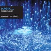 Magik One Mixed by DJ Tiësto (First Flight) de Various Artists