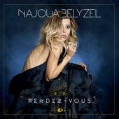 RENDEZ-VOUS... De la lune au soleil by Najoua Belyzel
