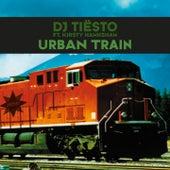 Urban Train de Tiësto
