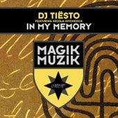In My Memory de Tiësto