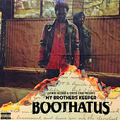 My Brothers Keeper by Boothatus