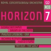 Horizon 7 (Live) by Royal Concertgebouw Orchestra