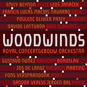 Woodwinds (Live) de Woodwinds of the Royal Concertgebouw Orchestra