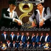 Los Inmortales Con Banda Sinaloense La Costeña de Chalino Sanchez