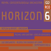 Horizon 6 (Live) by Royal Concertgebouw Orchestra