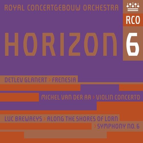 Horizon 6 (Live) von Royal Concertgebouw Orchestra