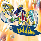 340 Riddim - EP by Various Artists