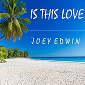 Is This Love (Instrumental Version) by Joey Edwin