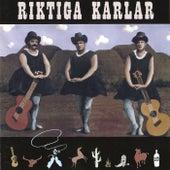 Riktiga Karlar Live by Riktiga Karlar
