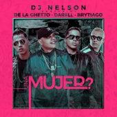 Una Mujer (feat. Darell) de DJ Nelson