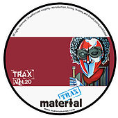 Material Trax, Vol. 20 de Various