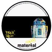 Material Trax, Vol. 21 von Various