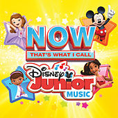 NOW That's What I Call Disney Jr. Music by Various Artists