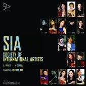 Vivaldi x Corelli von Sia