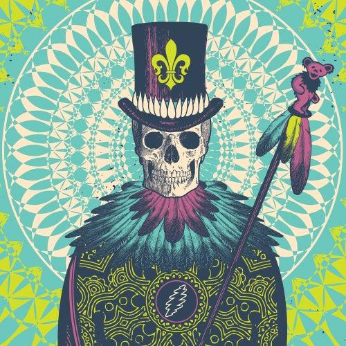 Smoothie King Center, New Orleans, LA 2/24/18 (Live) de Dead