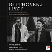 Beethoven and Liszt Concertos by Jae-Hyuck Cho