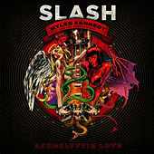 Muve Sessions: Apocalyptic Love by Slash