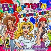 Ballermann Carnaval 2019 Polonaise (De grootse en leukste Party Hits Deel 1 - Nieuwe Feest Hits 2019) von Various Artists