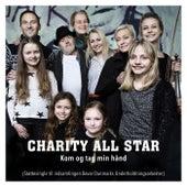 Kom Og Tag Min Hånd (Støttesingle Til Indsamlingen Bevar Danmarks Underholdningsorkester) by Charity All Star