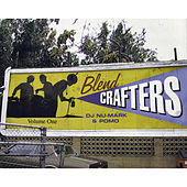 Blend Crafters, Vol. 1 by DJ Nu-Mark