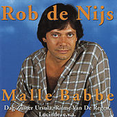 Malle Babbe de Rob De Nijs