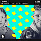 One Thing Left To Do (feat. Hanne Mjøen) de Deepend