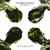 HELDEEP DJ Tools, Pt. 9 - EP de Various Artists