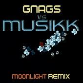 Moonlight (Remix) de Gnags