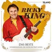 Das Beste: Gitarrensounds, die unter die Haut gehen by Ricky King