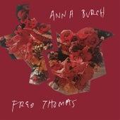 Fred Thomas/Anna Burch Split by Fred Thomas