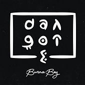 Dangote by Burna Boy