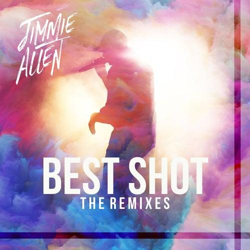 Best Shot (The Remixes) van Jimmie Allen