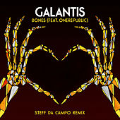 Bones (feat. OneRepublic) (Steff da Campo Remix) von Galantis